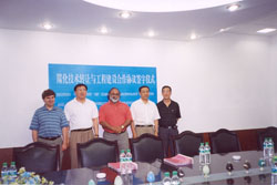 Signing a second agreement with Jilin Jien Nickel & Jilin Horoc